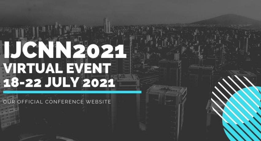 IJCNN 2021 conference