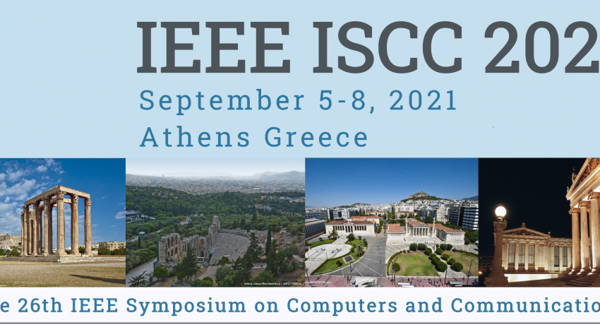 ISCC 2021 conference